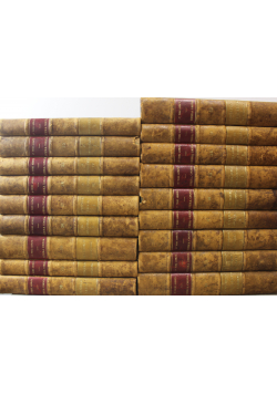 OPERA OMNIA  Doctoris angelici Divi Thomae Aquinatis 18 tomów 1876 r.