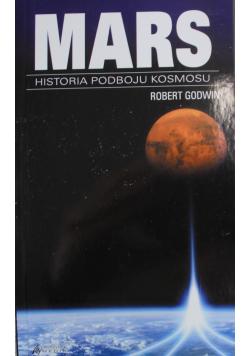 Mars historia podboju kosmosu