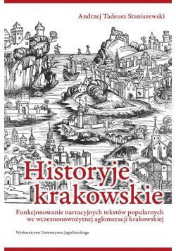 Historyje krakowskie