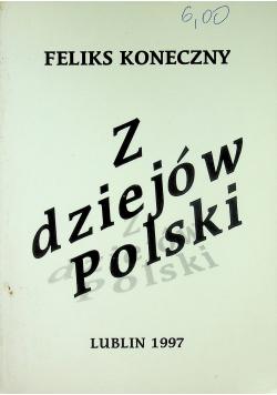 Z dziejów Polski