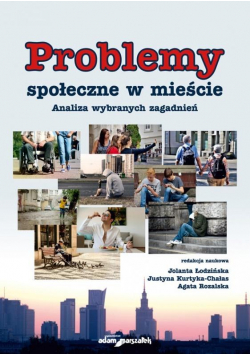 Problemy społeczne w mieście