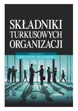 Składniki turkusowych organizacji