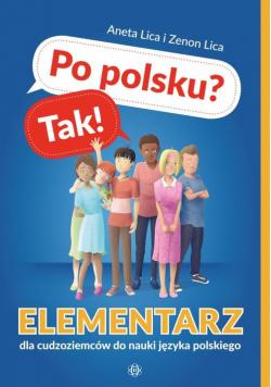 Po polsku? Tak!