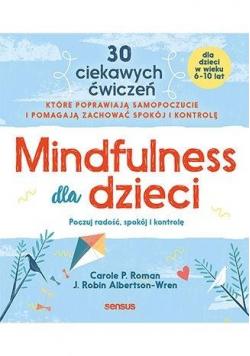 Mindfulness dla dzieci