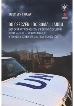 Od Czeczenii do Somalilandu