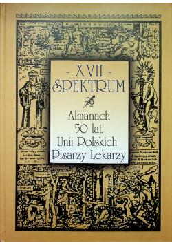 Almanach 50 lat Unii Polskich Pisarzy i lekarzy