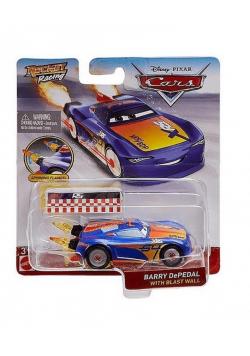 Cars XRS Rockett Racing autko GKB91