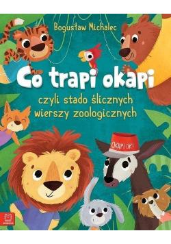 Co trapi okapi