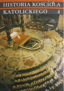 Historia Kościoła Katolickiego 4