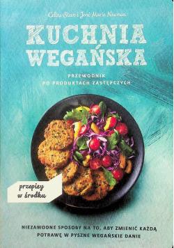Kuchnia wegańska