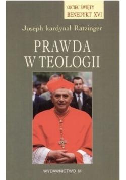 Prawda o teologii