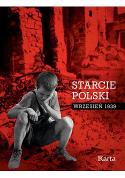 Starcie Polski Wrzesień 1939