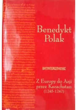 Z Europy do Azji przez Kazachstan 1245 - 1247