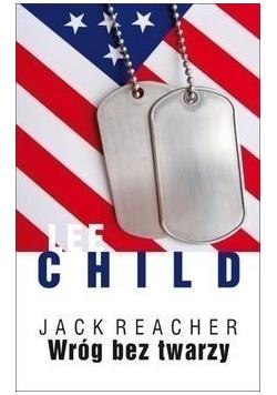 Jack Reacher Wróg bez twarzy