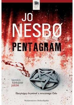 Pentagram w.2020