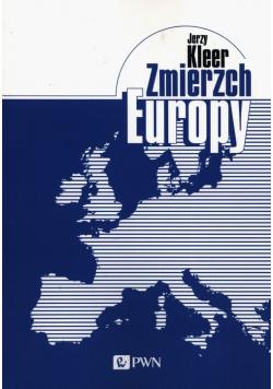 Zmierzch Europy