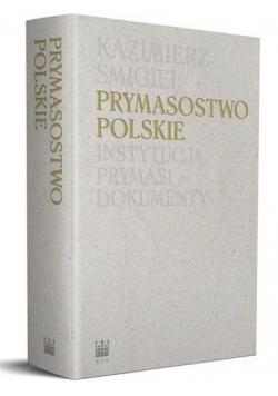 Prymasostwo polskie