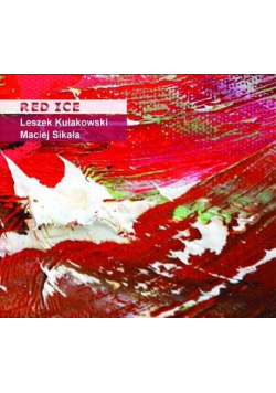 Red Ice (CD)