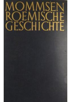 Romische Geschichte 1932 r.