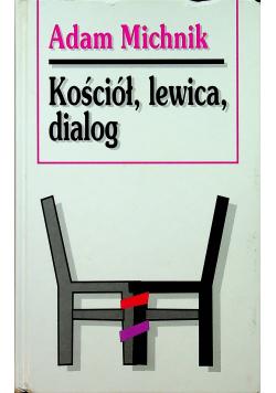 Kościół lewica dialog