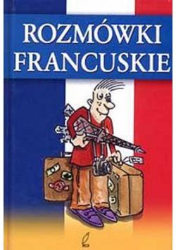Rozmówki francuskie