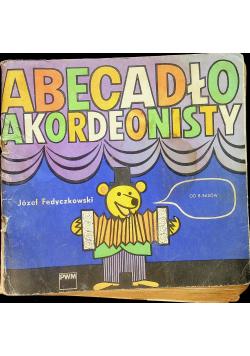 Abecadło akordeonisty