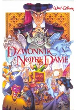Dzwonnik z NotreDame