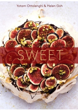Sweet Desserts from London's Ottolenghi