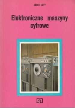 Elektroniczne maszyny cyfrowe