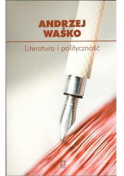 Literatura i polityczność