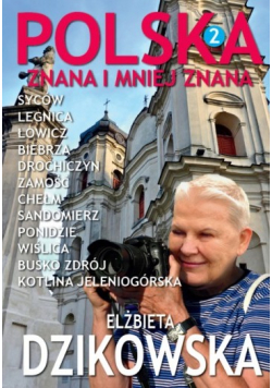 Polska znana i mniej znana Tom 2