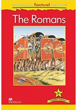 Factual: The Romans 3+