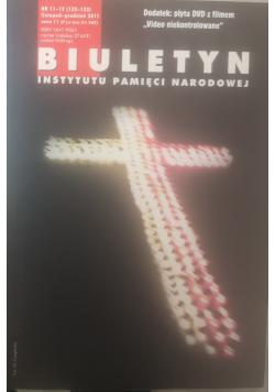 Biuletyn Instytutu Pamięci Narodowej nr 11 - 12