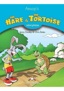 The Hare and the Tortoise Level 1 + kod