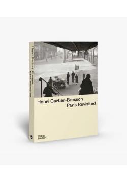 Henri Cartier-Bresson: Paris