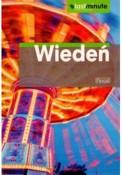Przewodnik Last Minute - Wiedeń PASCAL