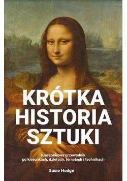 Krótka historia sztuki w.2