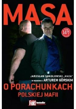 O porachunkach polskiej mafii