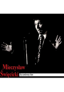 Mieczysław Święcicki - Jęczmienny Łan - CD