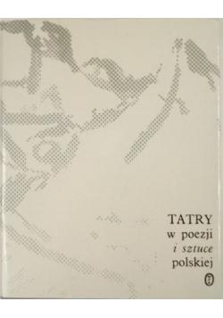 Tatry w poezji i sztuce polskiej