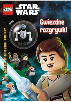 LEGO(R) Star Wars. Gwiezdne rozgrywki
