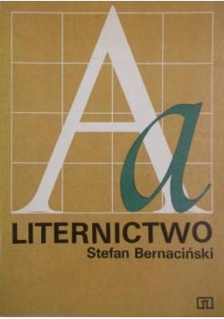 Liternictwo