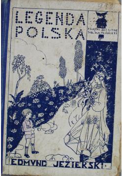 Legenda Polska 1931r.