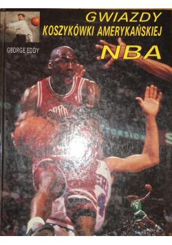 Gwiazdy koszykówki amerykańskiej NBA