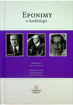 Eponimy w kardiologii