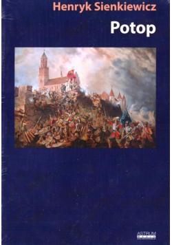 Potop T.1-3