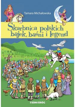 Skarbnica polskich bajek, baśni i legend