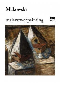 Makowski. Malarstwo