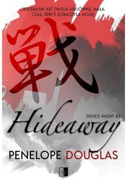 Devil's Night T.2 Hideaway