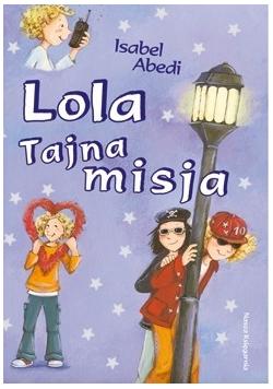 Lola Tajna misja
